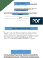 Derecho de familia diapositiva