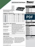 D-RKSP149--Organizador Horizontal