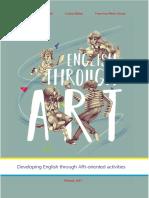 EnglishThroughArt
