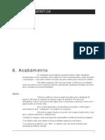 07- acabamento grafico