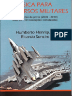 Document.onl Fisica Para Concursos Militares Humberto Henriques e Ricardo Soncim