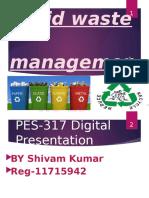 Shivam presentation