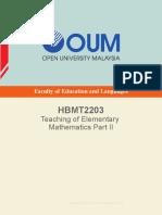 HBMT2203