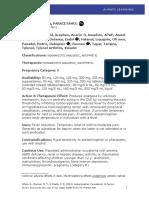 Acetaminophen 1