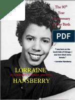 Lorraine Hansberry