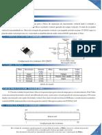 TDA11145PS-N3-3 - Configuración de los terminales