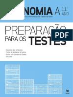 Preparação para os testes ECN_A 11º