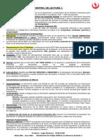 Resumen - Control Lectura 1 - Conta Fi