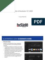 Adobe Illustrator - le novità 2019