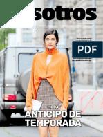 Edición impresa 28 de marzo de 2020