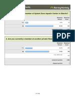 Lcmp Exhibit a Survey