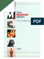 Filmmuseum Berlin--Deutsche Kinemathek, Eva Wesemann - Film Museum Berlin_ The Exhibition-Nicolai (2000).pdf