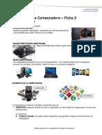 ficha_La computadora HW y SW-FICHA 2