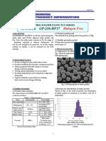 Tamura Solder Paste GP 216 HF 17