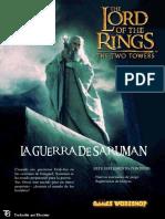 La Guerra de Saruman