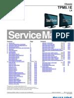 32PFL3405H.12  TPM5.1ELA