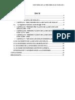 monografia de historia de la mecánica de suelos