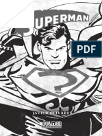 Superman-quedateencasa