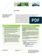 Preventing Mortgage Fraud 439