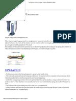 Fuel Injector of Diesel Engines - Marine StudyMarine Study