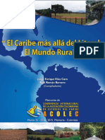 LIBRO EL CARIBE MÁS ALLÁ DEL LITORAL. EL MUNDO RURAL.pdf