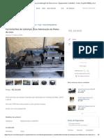 Ferramentas de estampo para fabricação de Ralos de inox - Equipamentos e mobiliário - Centro, Arujá 651780022 _ OLX