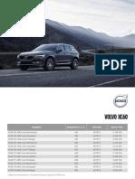 Volvo_PriceList_XC60_20181015