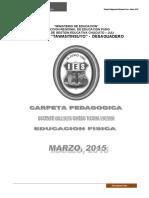 prog anual EF 2015