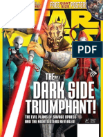Star Wars Insider January 2011