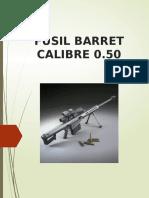 Fusil barret calibre 0.pptx