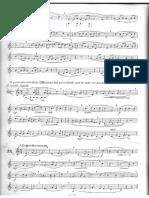 Ettore Pozzoli - Corso facile di solfeggio (parte prima) - Esercizi vari