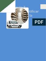 """Evidencia 3 Informe """"Identificar los riesgos en la cadena de suministro"""""""