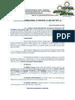 RESOLUCIÓN VIAJE DE ESTUDIOS CUSCO 2015 (Autoguardado).docx