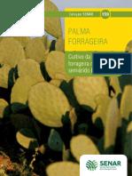 Senar - Palma forrageira