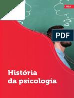 História da Psicologia - Anhanguera.pdf