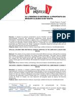 DISCURSO, GÊNERO LITERÁRIO E HISTÓRICO A PROPÓSITO DO IMPERADOR CLÁUDIO E DE TÁCITO.docx.pdf