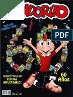 Condorito 60 Años