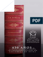 FOLLETO BIBLIA DEL OSO