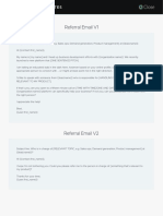 Cold-Email-Templates