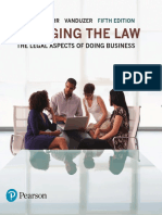 Managing the Law The Legal Aspects of Doing Business by McInnes, Kerr, Vanduzer (z-lib.org).pdf