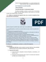 actividades de ampliación UD1-2 1º BACH