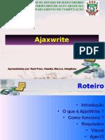 Trabalho Ajax Write.pps