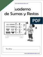 CUADERNILLO sumas y restas-me.pdf
