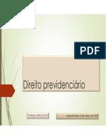 Slide Financiamento Seguridade Social