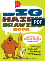 Sasquatch's Big Hairy Drawing Book ONLINE by Chris McDonnell