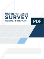 msp-benchmark-survey-report