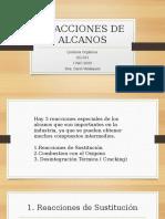 REACCIONES DE ALCANOS 2020.pptx