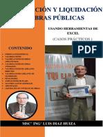 LIBRO DE VALORIZACIÓN Y LIQUIDACIÓN .pdf