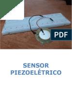 Sensor Piezoeléctrico Con Arduino