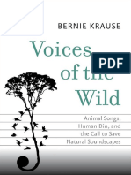 Voices-of-the-Wild-Animal-Songs-Human-Din-and-the-Call-to-Save-Natural-Soundscapes